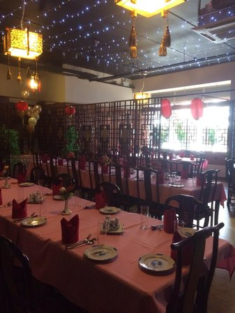 West Lake Palace Chinese Restaurant: Party