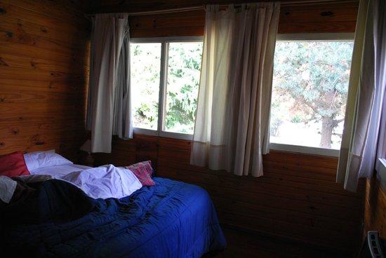 Twin Cabanas: Habitación