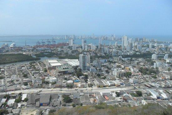 Occidental Cartagena: Cartagena de Indias