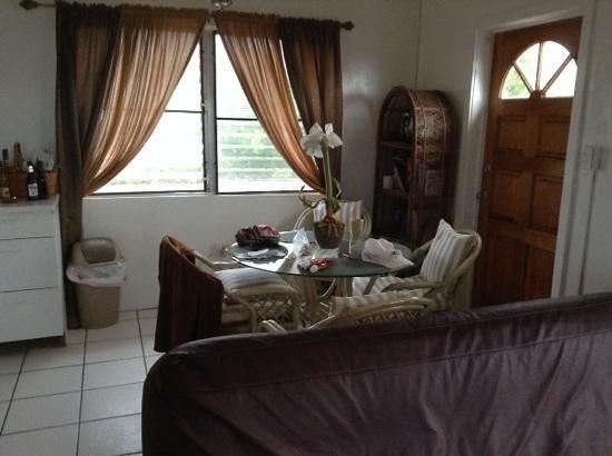 Hillcrest Guest House照片