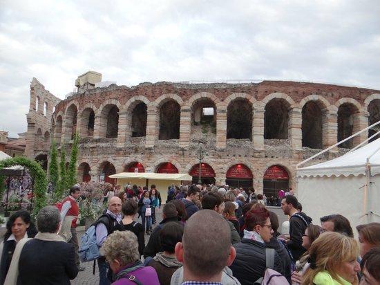 Arena di Verona: Verona Arena