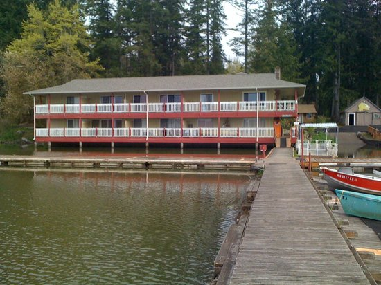 Photo of Silver Lake Resort Silverlake