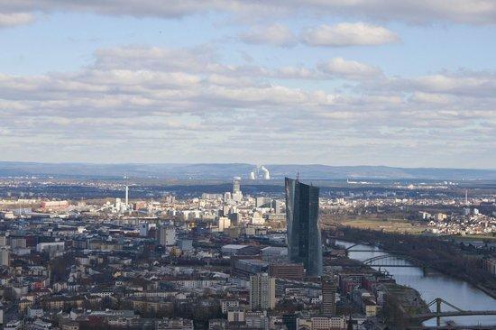 Main Tower: View