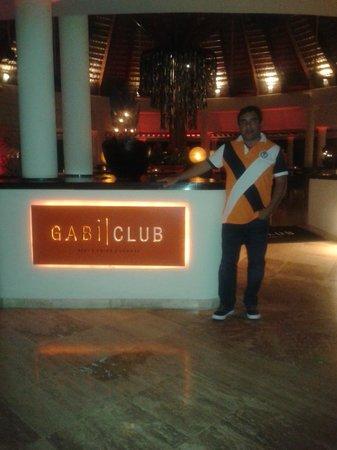 The Reserve at Paradisus Palma Real: Gabi Club