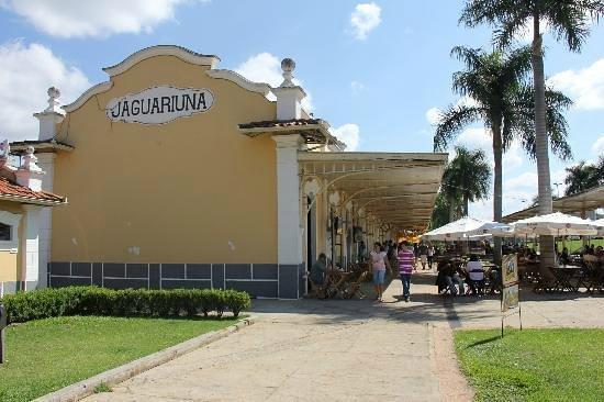Jaguariuna, SP: Cidade de Jaguariúna, SP