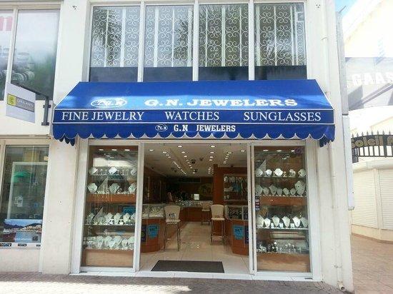 G.N. Jewelers