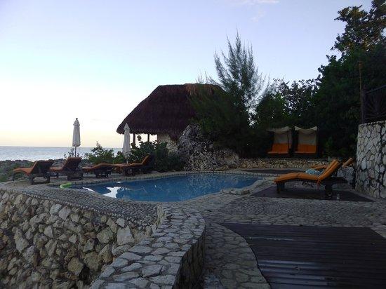 Tensing Pen Resort: Pool