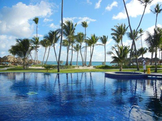 Iberostar Grand Hotel Bavaro : The pool