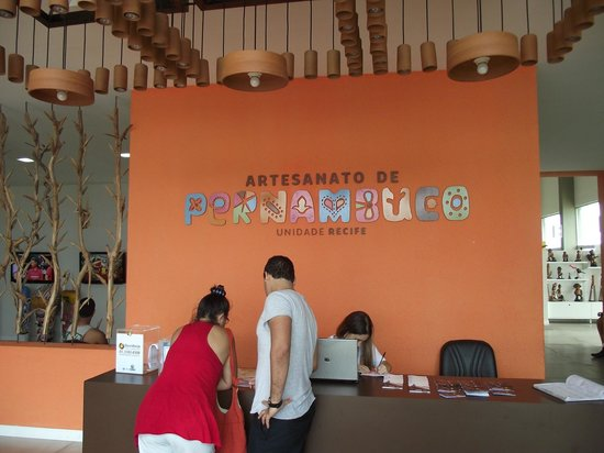 """Adesivo De Azulejo Para Banheiro Pastilha ~ """"Coluna de Cristal"""" Esculturas de Francisco Brennand Foto de Praça do Marco Zero, Recife"""