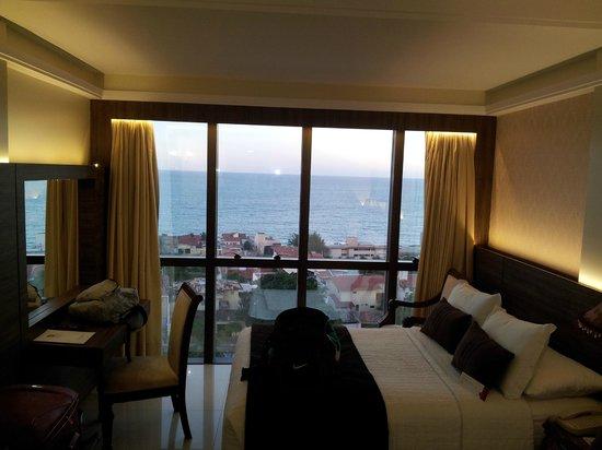 Best Western Premier Majestic Ponta Negra Beach: Quarto 602