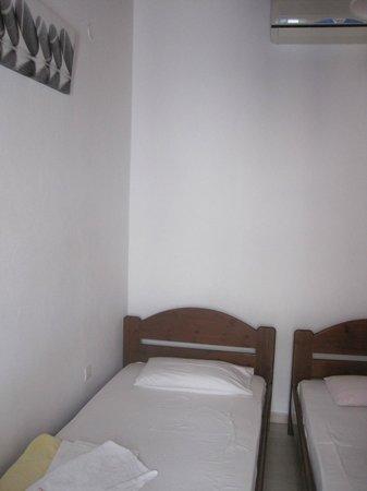Room at Studio Eleni