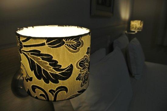 Tarobá Hotel: Muy calido