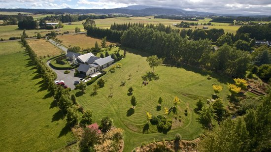 Photo of Ruapehu Country Lodge Ohakune