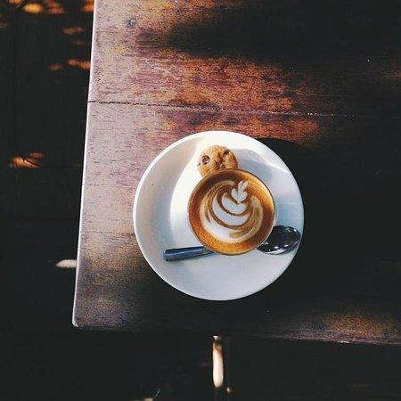 Watercress: Piccolo latte
