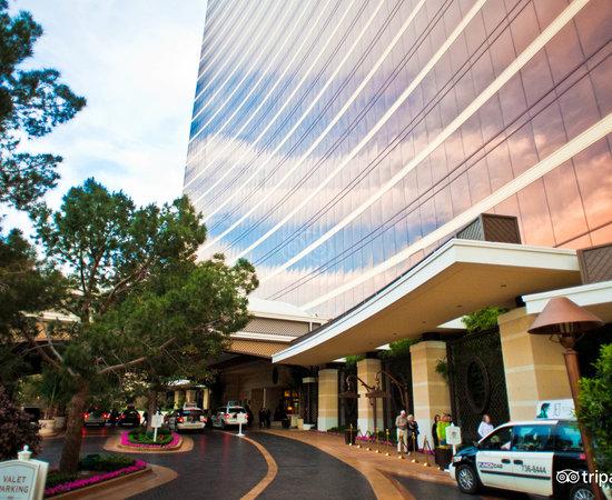 Photo of Hotel Wynn Las Vegas at 3121 Las Vegas Blvd S, Las Vegas, NV 89109, United States