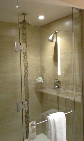 River City Casino & Hotel : Bathroom