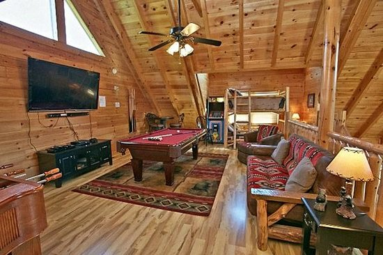 Beau Bear Creek Crossing Resort   UPDATED 2018 Campground Reviews (Pigeon Forge,  TN)   TripAdvisor