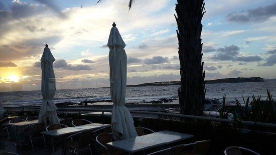 Boca Chica Puerto: Vista Boca Chica