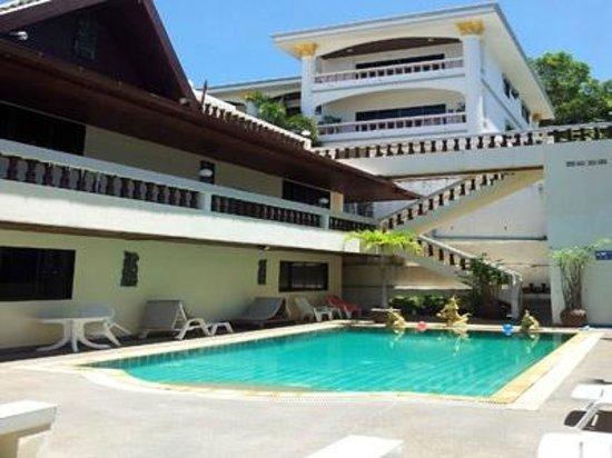 Photo of Toy Residence Phuket Patong
