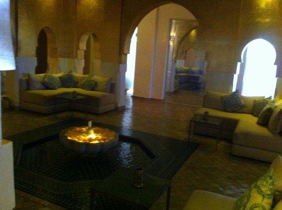 Sofitel Marrakech Lounge and Spa : Le Spa