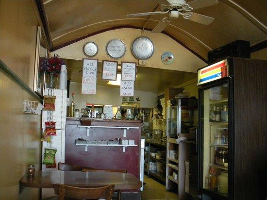 Venice Gourmet: Inside