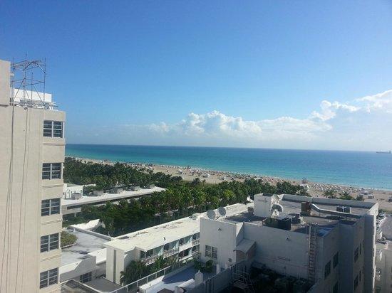 The Ritz-Carlton, South Beach : South Beach