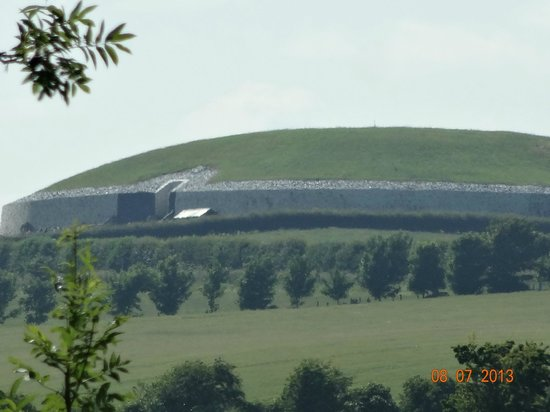 Bru na Boinne : Newgrange