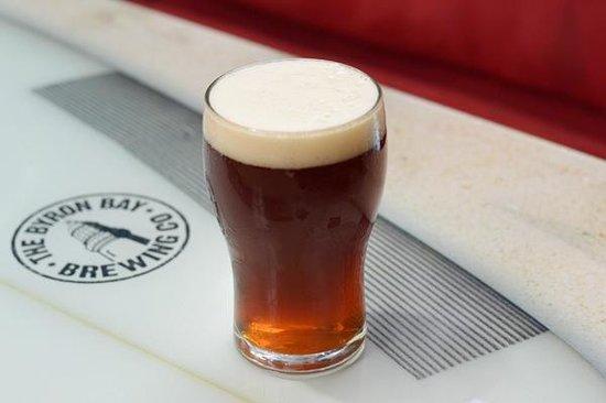 Byron Bay Brewery