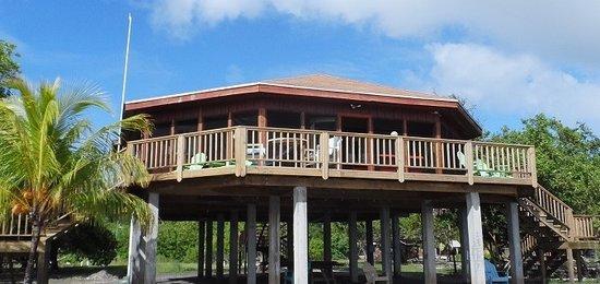 CoCo View Resort: coco casa