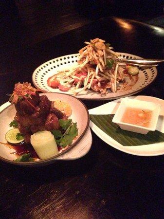 Sarong Restaurant : Delicious!!!