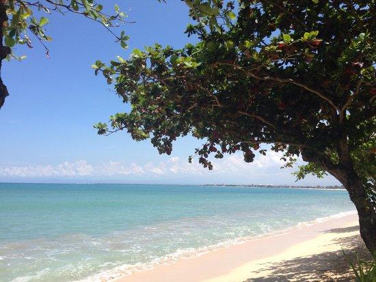 INTERCONTINENTAL Bali Resort: The ocean