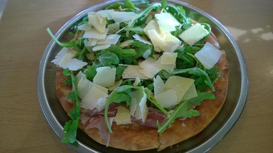 La Porchetta: Pizza