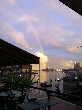 Tir Na Nog Irish Bar & Grill - Baltimore : Tir Rainbow
