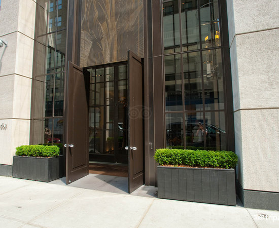 Photo of Hotel Andaz 5th Avenue at 485 5th Ave, New York, NY 10017, United States