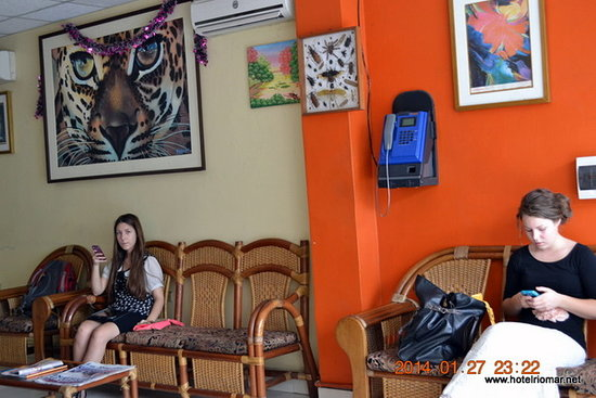Hotel Rio Mar Iquitos 10