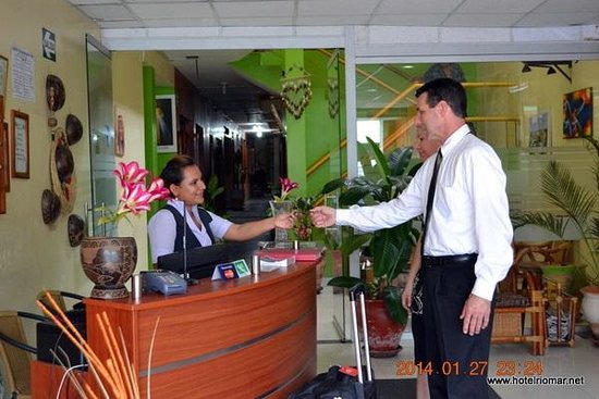 Hotel Rio Mar Iquitos 11