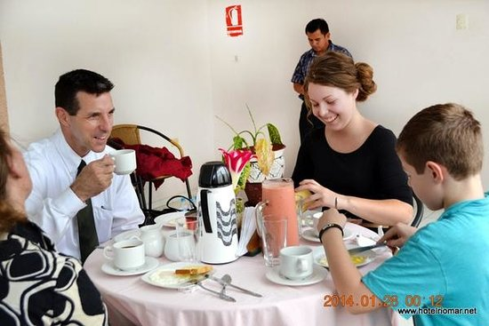 Hotel Rio Mar Iquitos 12