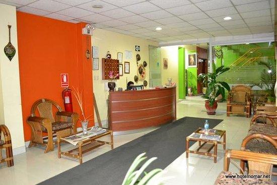 Hotel Rio Mar Iquitos 19