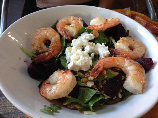 Cody's Restaurant - La Jolla, California