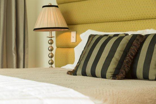 The Establishment Boutique Accommodation: Totara Suite