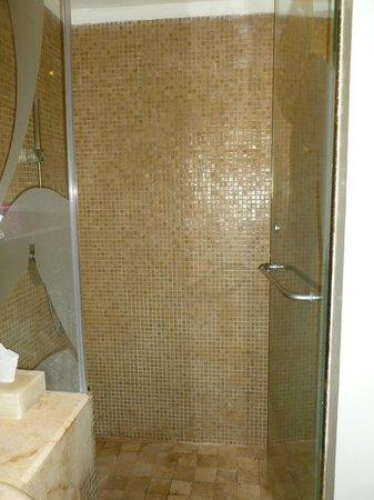 ME Cancun: Shower