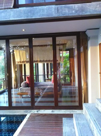 Villa Zolitude Resort and Spa: Poolvilla