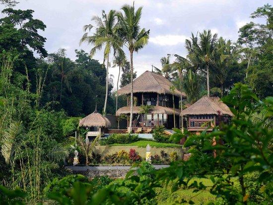 Villa Kupu-Kupu