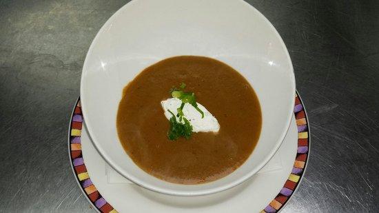 Mulligans: Aruban soup