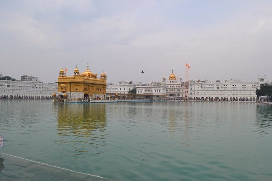 Temple d'or : Golden Temple