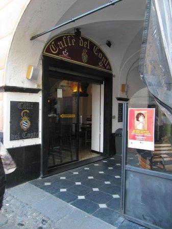 Caffe del conte