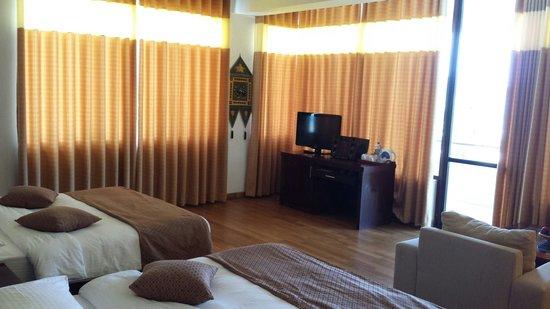 Mandara Resort : Our Room