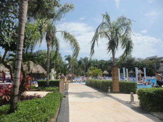 Grand Riviera Princess All Suites Resort & Spa 사진
