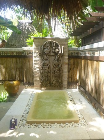 Pimalai Resort and Spa: Spa jacuzzi
