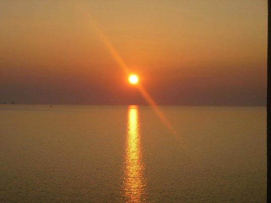 Pimalai Resort and Spa: Sunsets